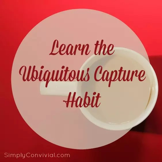 ubiquitous-capture