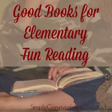 An extensive list of non-twaddle series to keep elementary readers (boys & girls) in books.