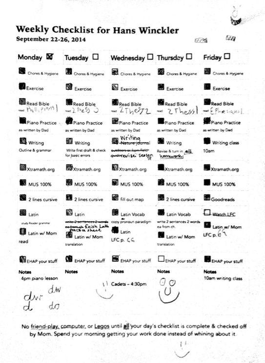 weeklyhans2014