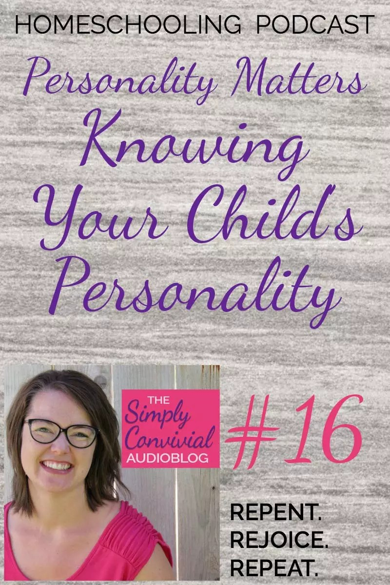 Knowing your child's tendencies helps you understand their perspective, what they're seeing, and how to respond to them so they understand you.