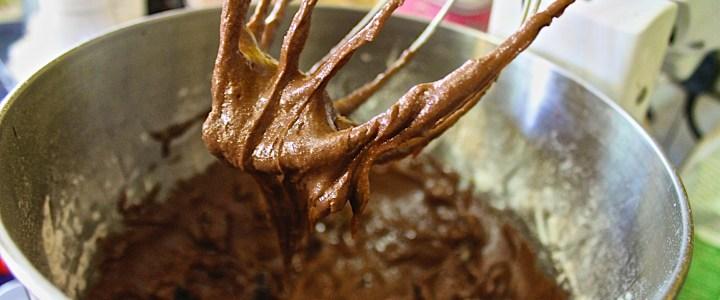 17-9: Brownies