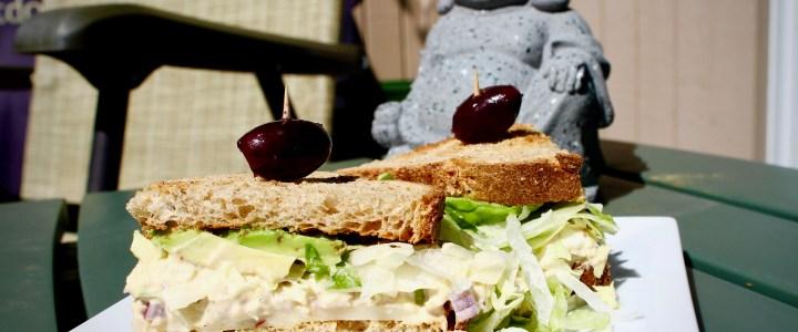 1-28: Picnic Tuna Sandwiches
