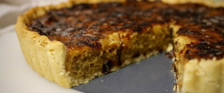13-2: Onion Tart