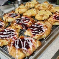 17-44: Homemade Danish Pastries
