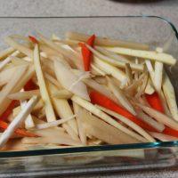 19-20: Root Vegetables II