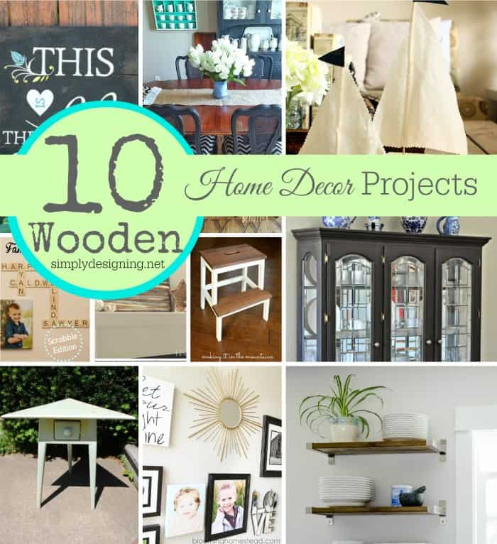 diy home decor projects