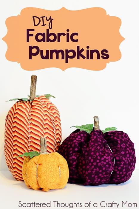 how-to-make-fabric-pumpkins
