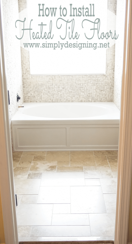 You Can Read About Our Past Floor Tiling Projects Here: Herringbone Tile  Floors, Hexagon Tile Floors And Our Kids Bathroom Tile Floors.