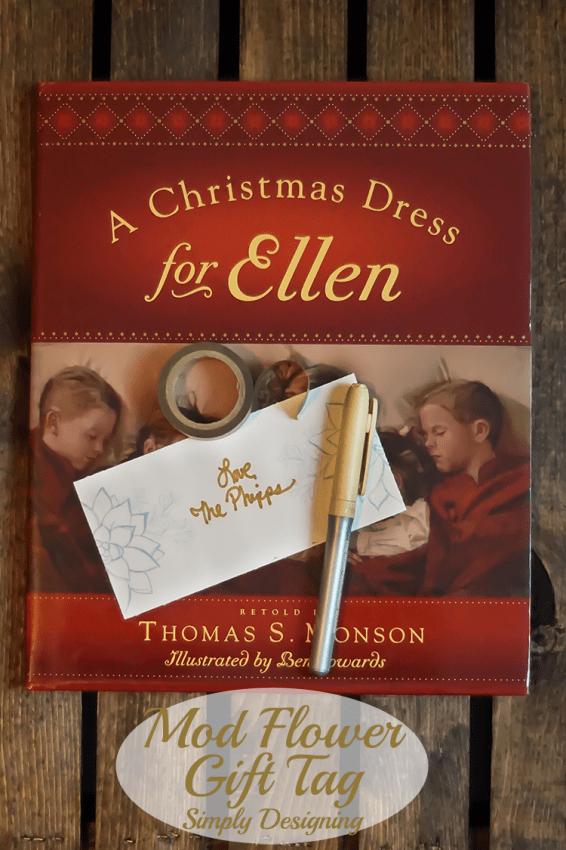 Book Gift Idea