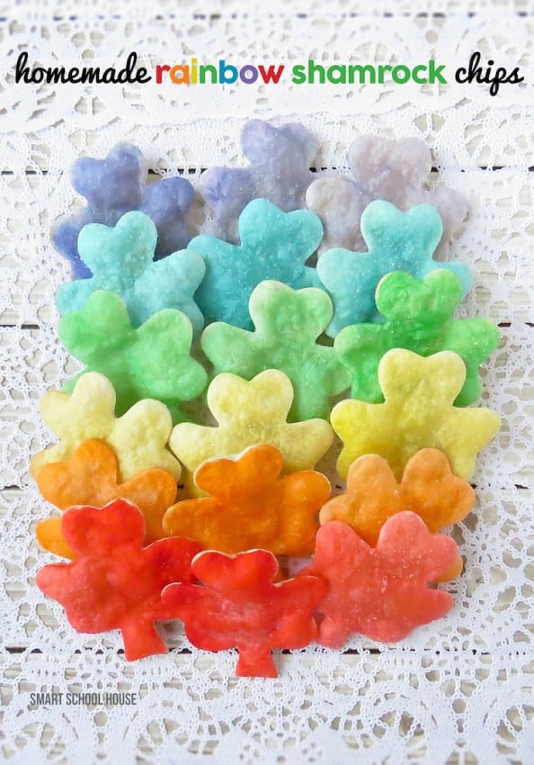 Rainbow-Shamrock-Chips