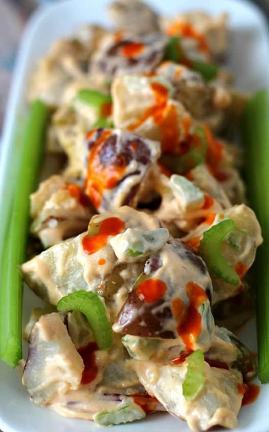 Buffalo-Potato-Salad