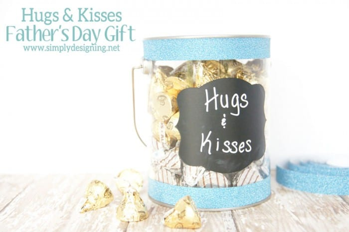 Hugs and Kisses Gift Idea