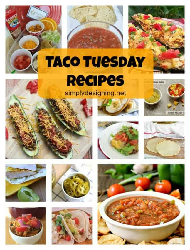 13 mind blowing taco recipes