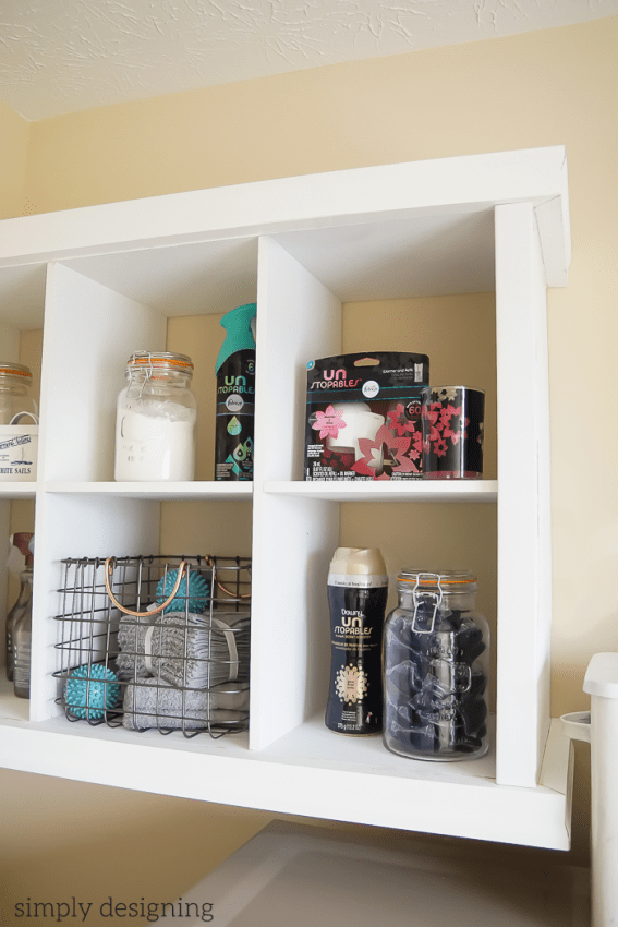 How to Decorate a Laundry Room