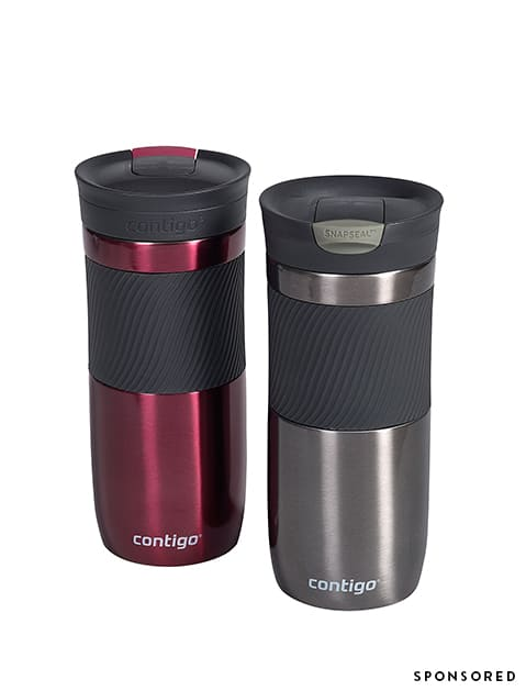 Contigo Travel Mug Set