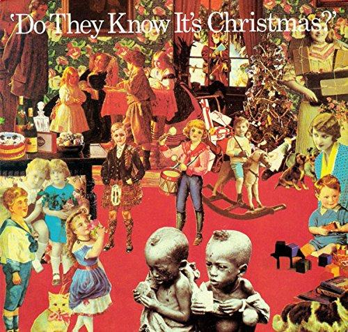 Image result for Do They Know It's Christmas?