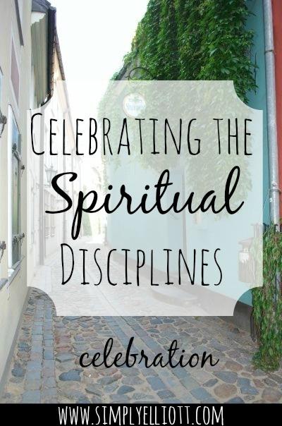The Discipline of Celebration