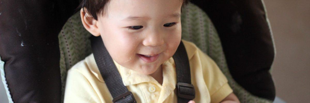 Easy Fruit & Yogurt Parfait for Babies