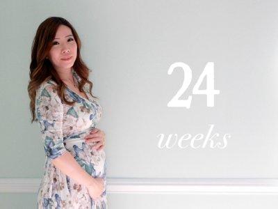 Mom Life Mondays: Blog Link Up #24