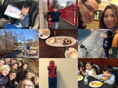 Mom Life Mondays: Blog Link Up #25