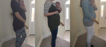 Mom Life Mondays: Blog Link Up #29