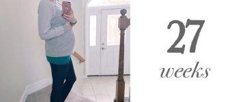Mom Life Mondays: Blog Link Up #27