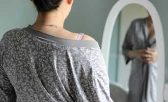 Learning to Love My Postpartum Body