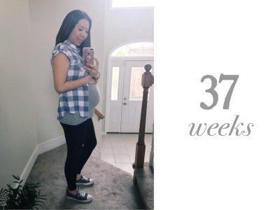 Mom Life Mondays: Blog Link Up #37