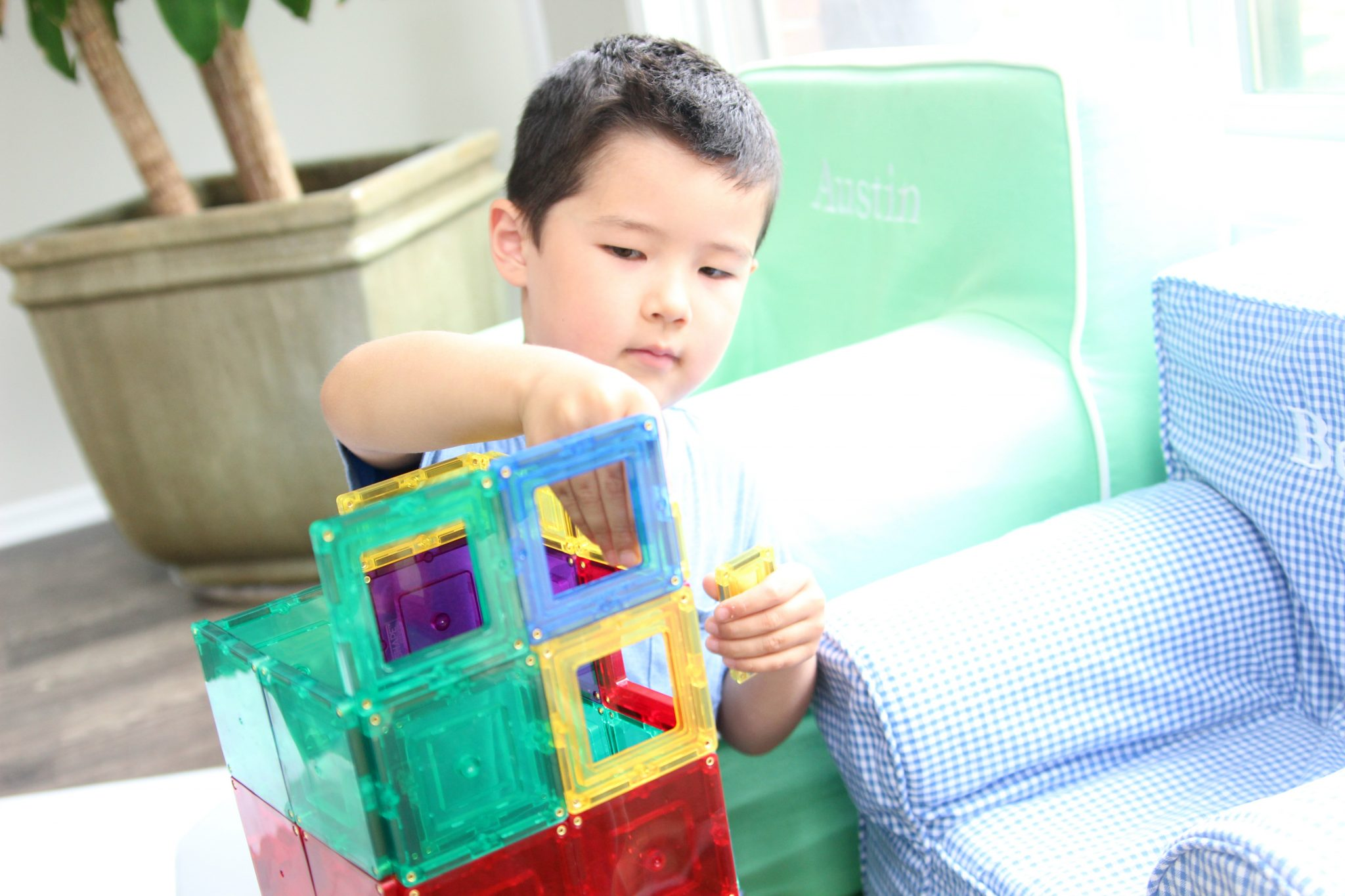 STEM Toys & Learning for Preschoolers Simply Every