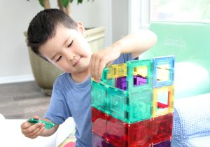 STEM Toys & Learning for Preschoolers