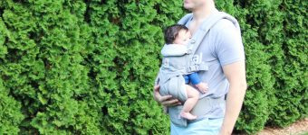 Tips for Dads to Bond with Baby