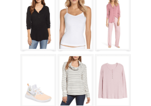 Nordstrom Anniversary Sale – What I Bought for My Mom Wardrobe