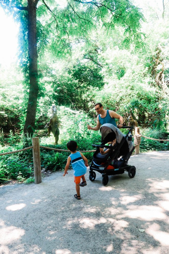 Must Have Baby Gear for day trips
