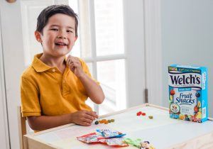 After School Wind Down & Snack Time – Free Printables