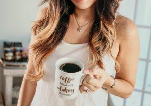 This Mom Runs on Coffee & Target