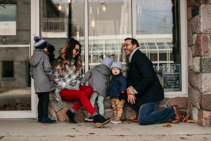 Fun Family Holiday Outings by Simply Every