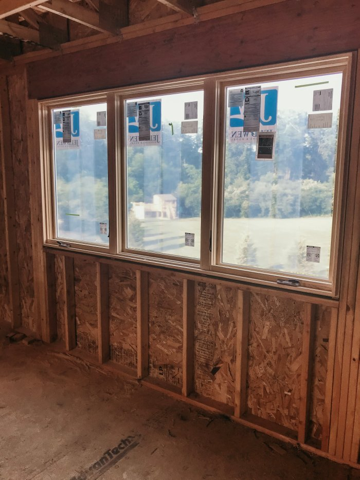 Building A Forever Home - Carpentry HVAC Roofing by Simply Every