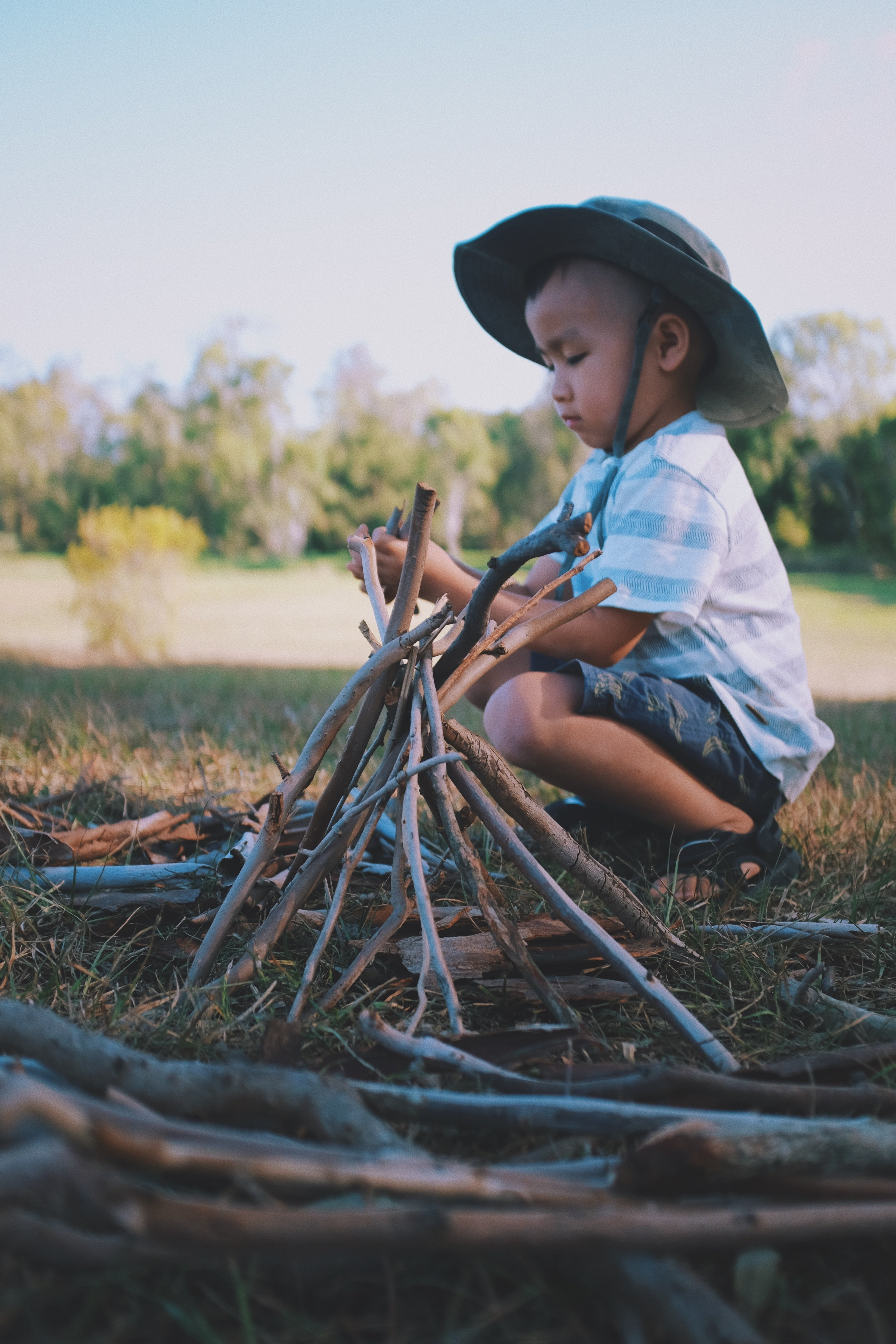 summer activities for elementary age kids