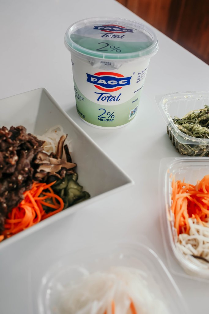 EASY HOMEMADE BIBIMBAP BOWL RECIPE