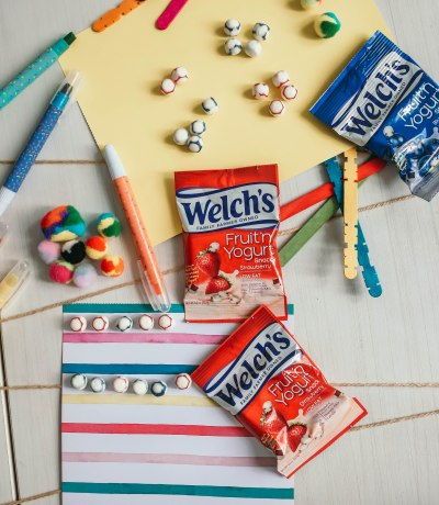 Welch's® Fruit Snacks.
