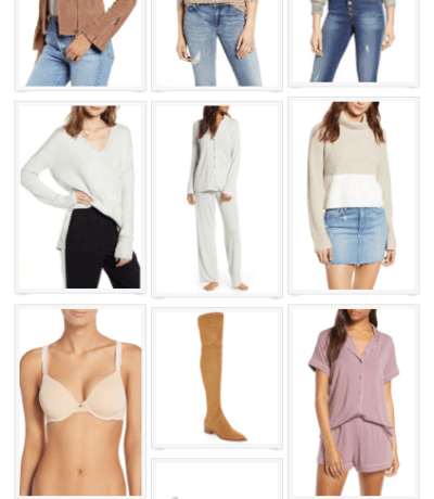 NORDSTROM ANNIVESARY SALE 2019