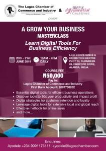LCCI_Simply_Exponential_Digital_Workshop 2019