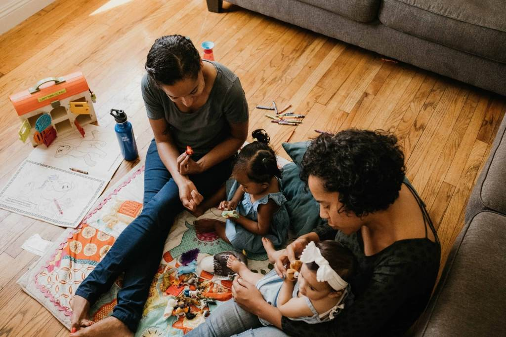Intentional Motherhood: How I'm choosing to parent with purpose.