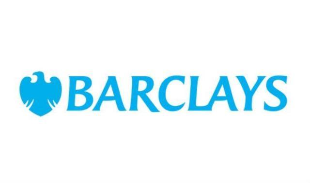 Barclays-Logo