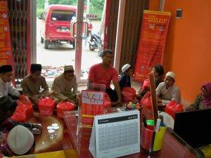 Pembukaan Cabang Baru Simply Fresh Laundry di Bekasi – Outlet 275
