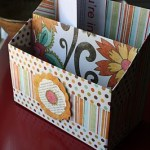5 Ways to Use Cereal Boxes for Organizing