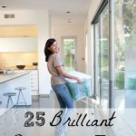 25 Brilliant Organizing Tips