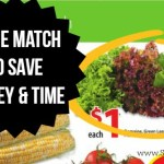 52 Ways To Save: Price Match to Save Money (Week 12)