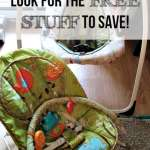 52 Ways To Save: Look for the Free Stuff