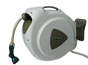 RL Flo-Master 65HR8 Retractable Hose Reel